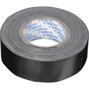Rosco Cinta Gaffer Tape Negro (50m)