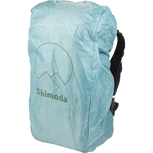 Shimoda Designs Funda lluvia para Mochilas Explore 40 / 60
