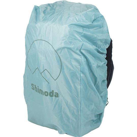 Shimoda Designs Funda lluvia para Mochilas Explore 40 / 60 - Image 2