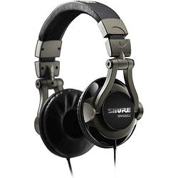 Shure SRH550 Audifonos Profesional de DJ
