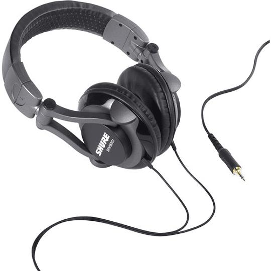 Shure SRH550 Audifonos Profesional de DJ - Image 2
