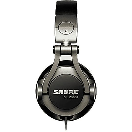 Shure SRH550 Audifonos Profesional de DJ - Image 3