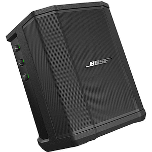 BOSE S1 PRO Sistema PA de Multi-Posición con Batería Y Bluetooth