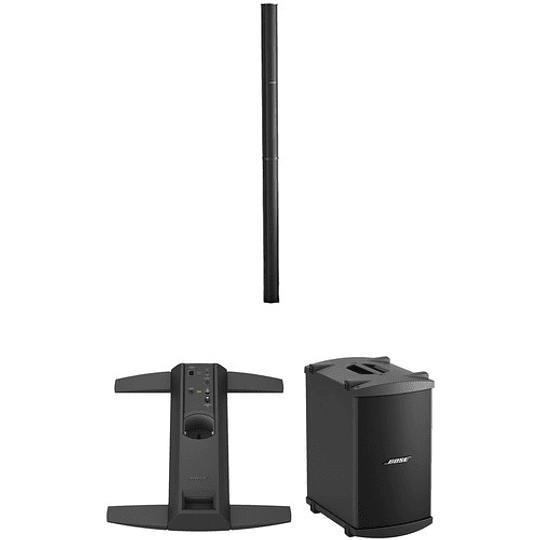 Bose L1 Model 1S con Bajo B2 Sistema Parlante PA - Image 2