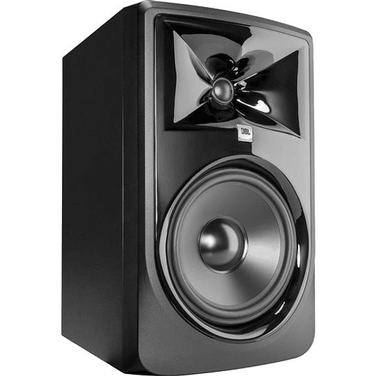 JBL 308P MkII Monitor de Estudio Bidireccional de 8