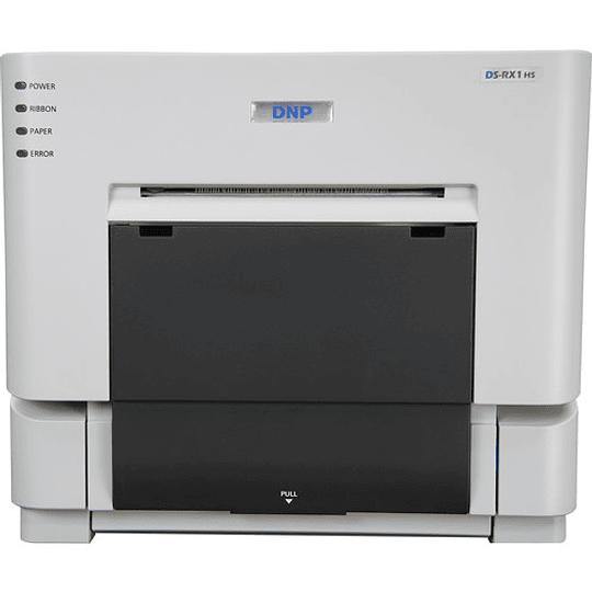 DNP DS-RX1HS Impresora de Sublimación de Tinta de Alto Rendimiento - Image 2