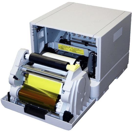 DNP DS-RX1HS Impresora de Sublimación de Tinta de Alto Rendimiento - Image 5