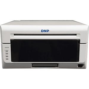 DNP DS820A Impresora Profesional de Sublimación de 8″