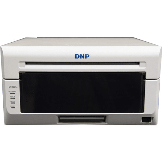 DNP DS820A Impresora Profesional de Sublimación de 8″ - Image 1