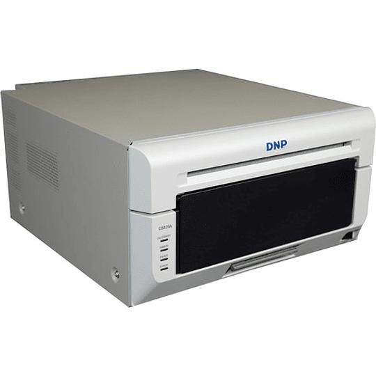 DNP DS820A Impresora Profesional de Sublimación de 8″ - Image 4