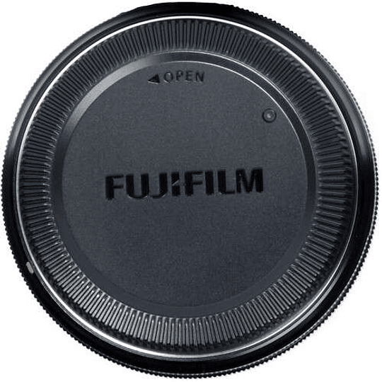 FUJIFILM XF 27mm f/2.8 Lente - Image 2