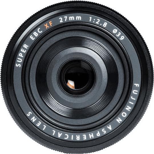 FUJIFILM XF 27mm f/2.8 Lente - Image 3