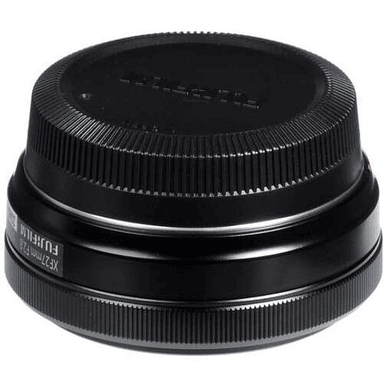 FUJIFILM XF 27mm f/2.8 Lente - Image 4