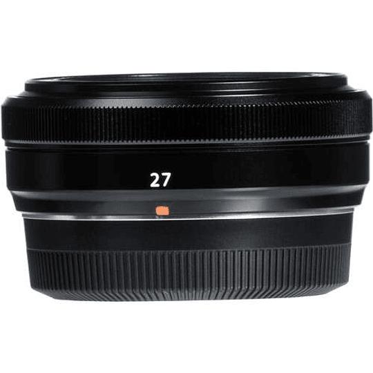 FUJIFILM XF 27mm f/2.8 Lente - Image 7