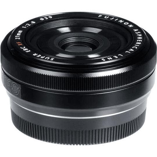 FUJIFILM XF 27mm f/2.8 Lente - Image 8