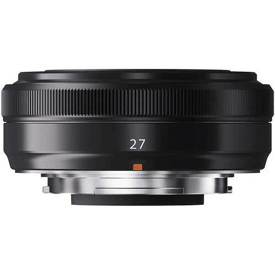 FUJIFILM XF 27mm f/2.8 Lente - Image 10
