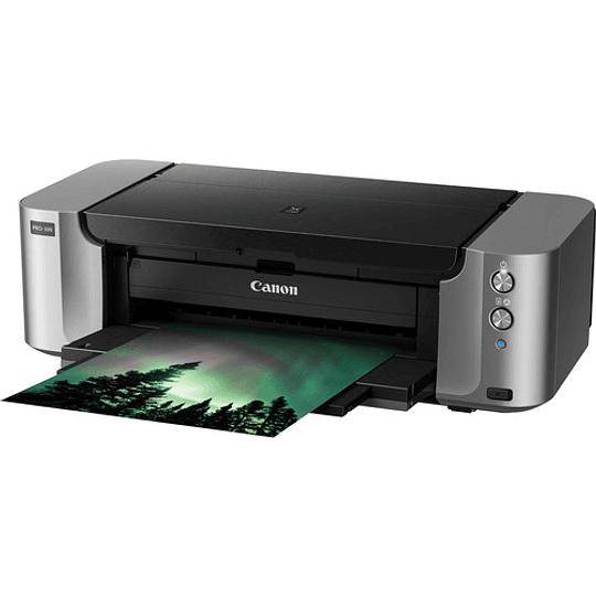 Canon PIXMA PRO-100 Wireless Professional Inkjet Photo Printer - Image 1