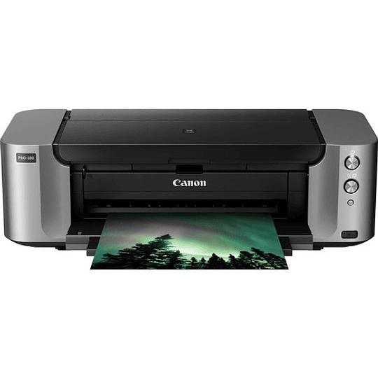 Canon PIXMA PRO-100 Wireless Professional Inkjet Photo Printer - Image 2