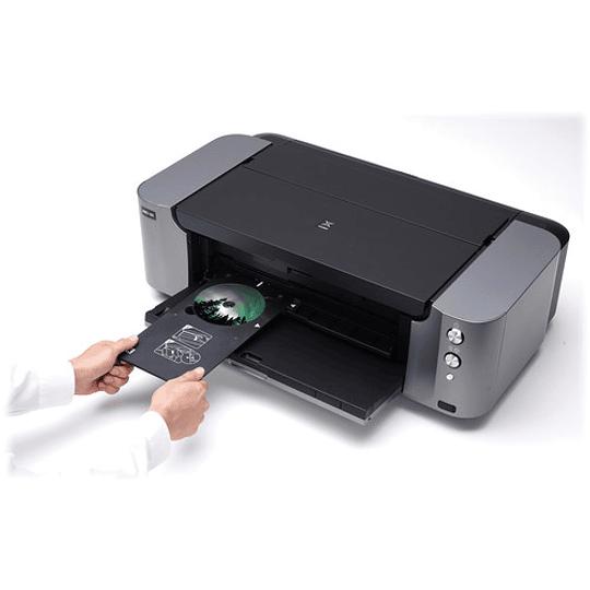 Canon PIXMA PRO-100 Wireless Professional Inkjet Photo Printer - Image 5