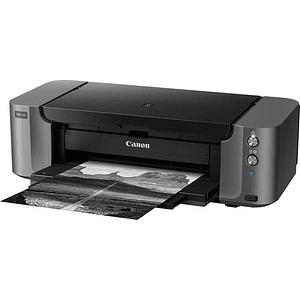 Canon PIXMA PRO-10 Wireless Professional Inkjet Photo Printer