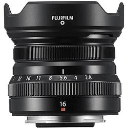 FUJIFILM XF 16mm f2.8 Lente