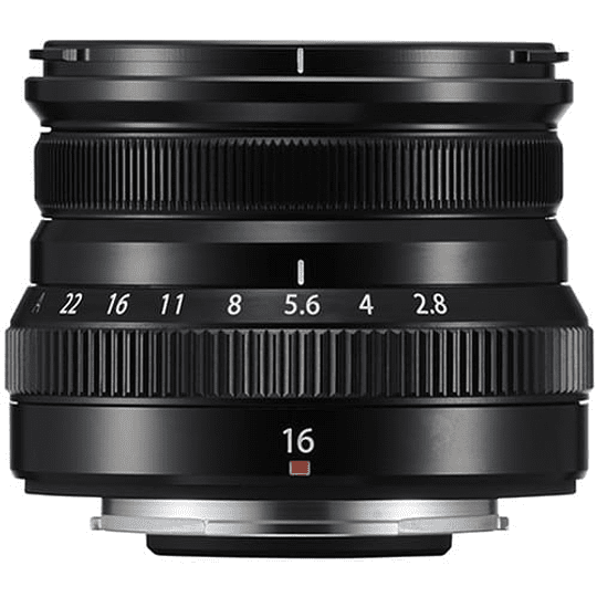 FUJIFILM XF 16mm f2.8 Lente - Image 3
