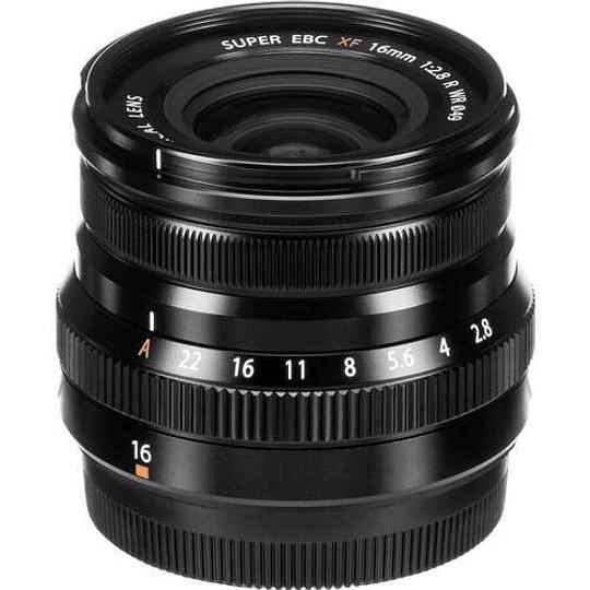 FUJIFILM XF 16mm f2.8 Lente - Image 5