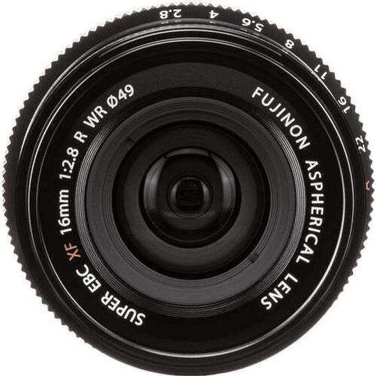 FUJIFILM XF 16mm f2.8 Lente - Image 6
