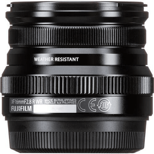 FUJIFILM XF 16mm f2.8 Lente - Image 7