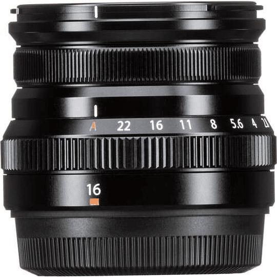 FUJIFILM XF 16mm f2.8 Lente - Image 10