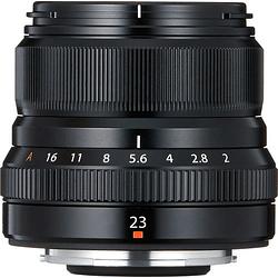 Fujifilm Lente XF 23mm f/2 R WR