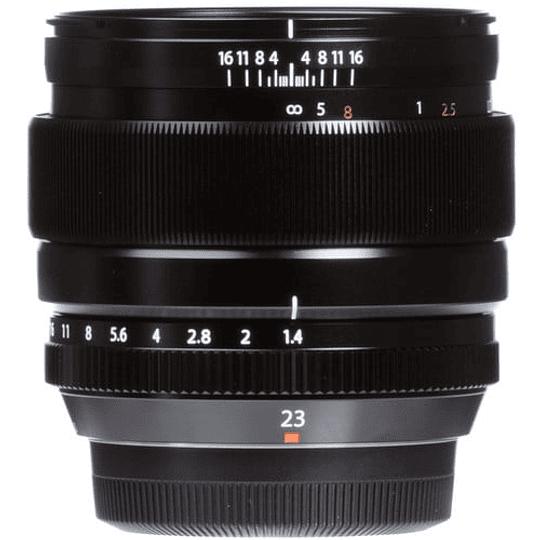 Fujifilm Objetivo XF 23mm f/1.4 R - Image 2