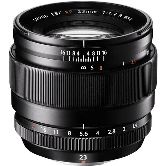 Fujifilm Objetivo XF 23mm f/1.4 R - Image 1