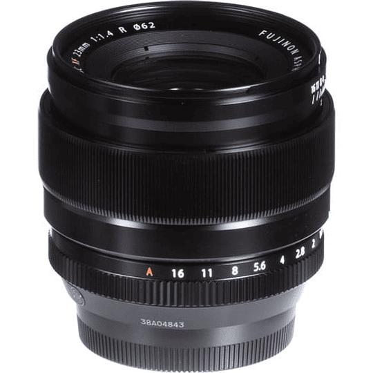 Fujifilm Objetivo XF 23mm f/1.4 R - Image 3