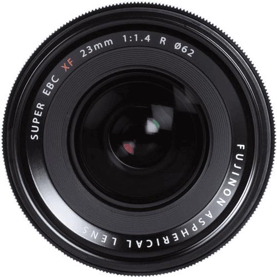 Fujifilm Objetivo XF 23mm f/1.4 R - Image 4