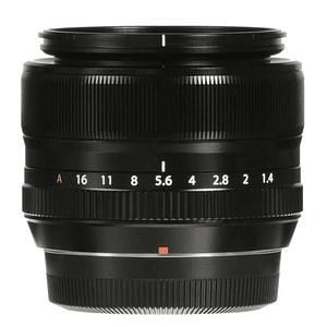 Fujifilm Lente 35mm f/1,4 XF R