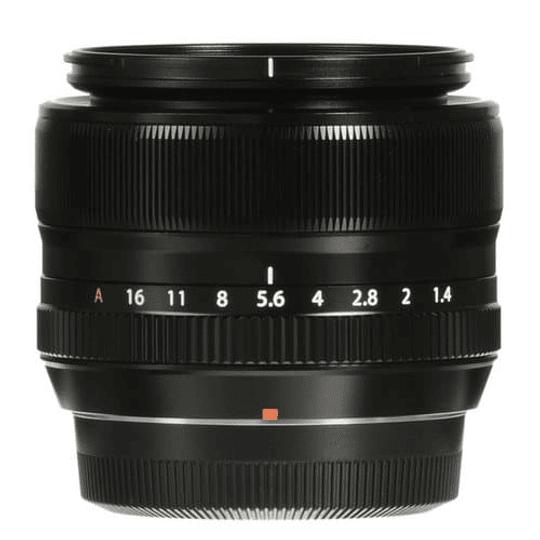 Fujifilm Lente 35mm f/1,4 XF R - Image 1