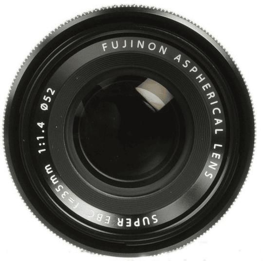 Fujifilm Lente 35mm f/1,4 XF R - Image 2