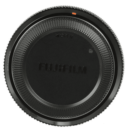 Fujifilm Lente 35mm f/1,4 XF R - Image 3