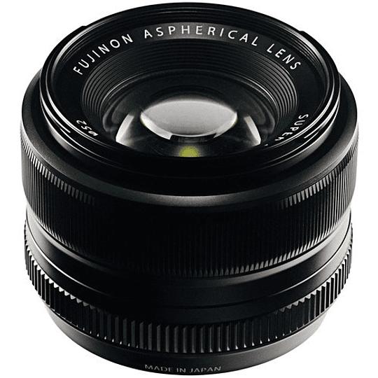 Fujifilm Lente 35mm f/1,4 XF R - Image 4