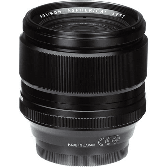 Fujifilm Lente XF 56mm f/1,2 R - Image 3