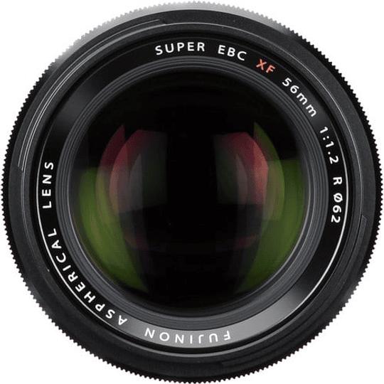 Fujifilm Lente XF 56mm f/1,2 R - Image 4