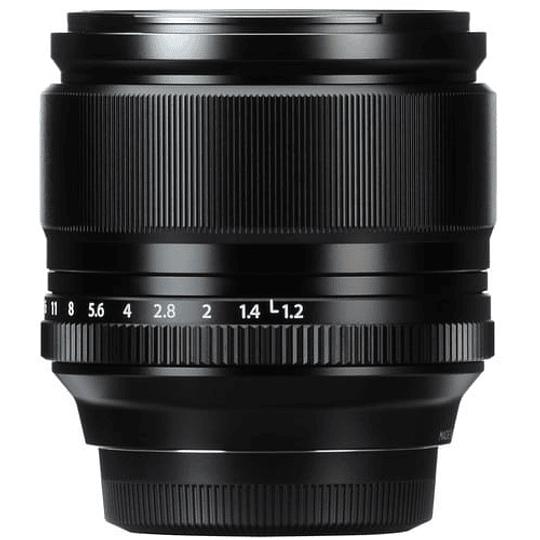 Fujifilm Lente XF 56mm f/1,2 R - Image 5