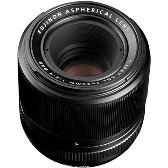 Fujifilm Lente 60mm f/2,4 Macro - Image 2