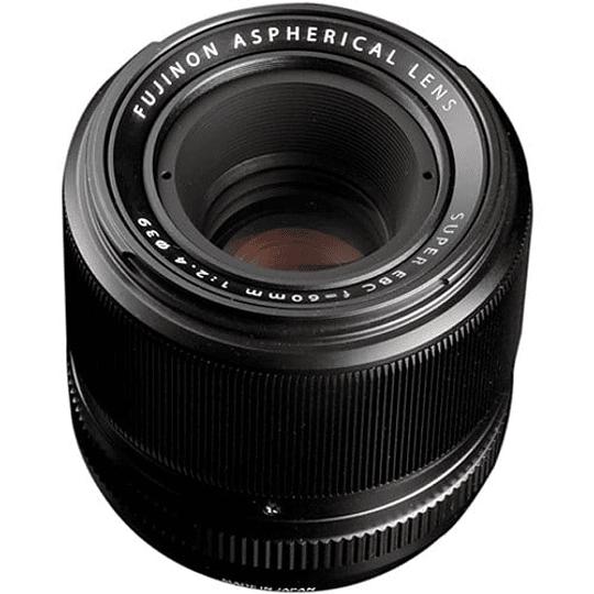 FUJIFILM XF 60mm f/2.4 R Lente Macro - Image 2