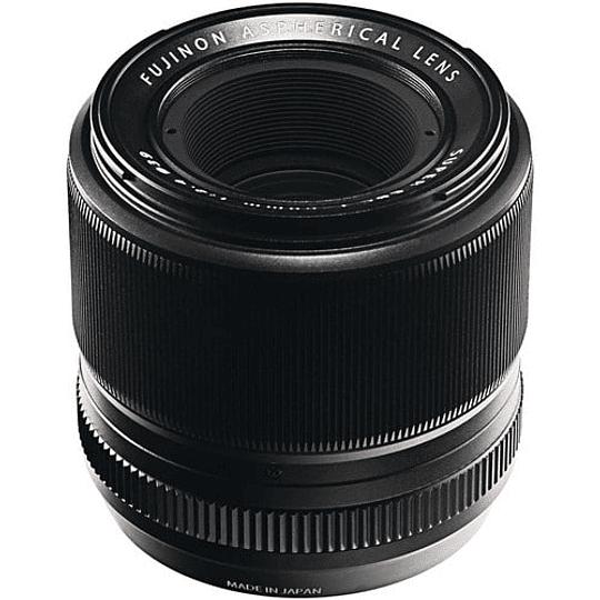 FUJIFILM XF 60mm f/2.4 R Lente Macro - Image 3