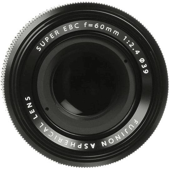 Fujifilm Lente 60mm f/2,4 Macro - Image 4