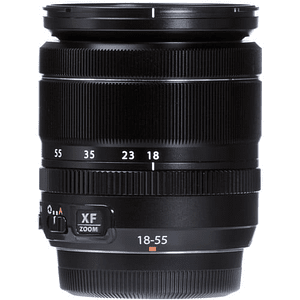 Fujifilm Lente XF18-55mm f2.8-4 R LM OIS