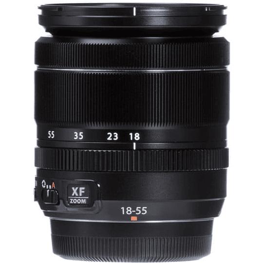 Fujifilm Lente XF18-55mm f2.8-4 R LM OIS - Image 1
