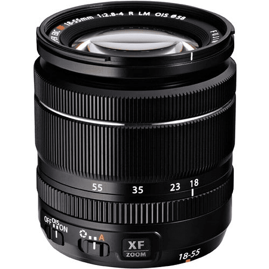 Fujifilm Lente XF18-55mm f2.8-4 R LM OIS - Image 2